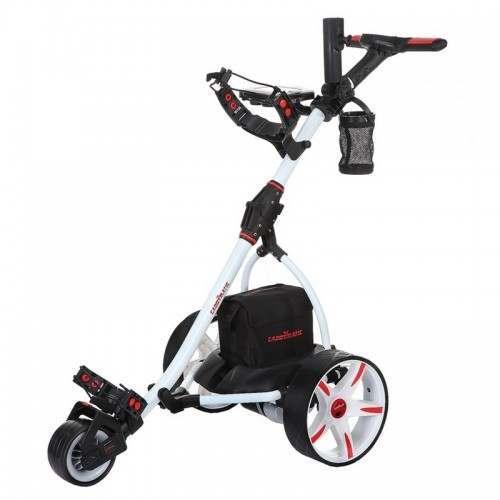 Golf Trolleys & Accessories