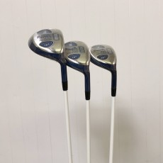 Forgan Ladies Right Hand Sapphire Woods Set 3-5-7