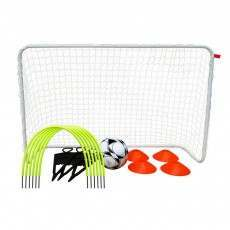Woodworm Elite Football Training Skills Set