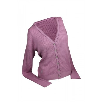 Ashworth Ladies Golf Cardigan With Lining