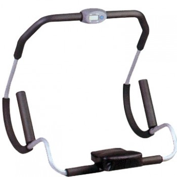 Confidence Ab Crunch Roller Machine With Counter
