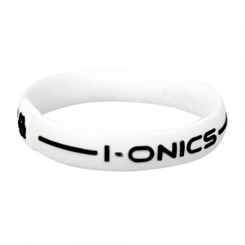 I-ONICS Power Sport Magnetic Band V2.0 White / Black
