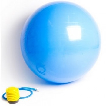 Confidence Fitness Gym Ball