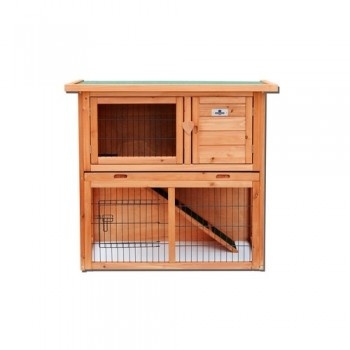 Confidence Pet 3ft Rabbit Hutch