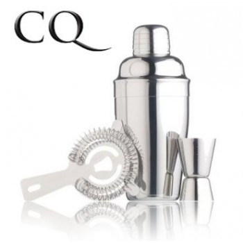 CQ 5 Piece Cocktail Set