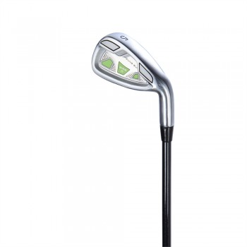 Young Gun SGS V2 Junior Golf Irons Green Ages 12-14