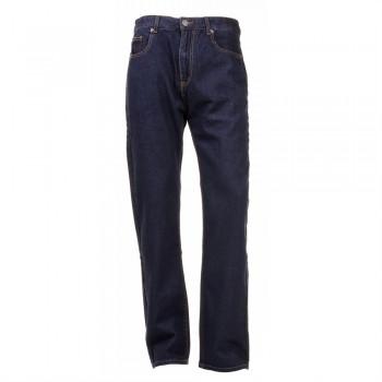 Ciro Citterio Denim Straight Cut Jeans - Dark Blue