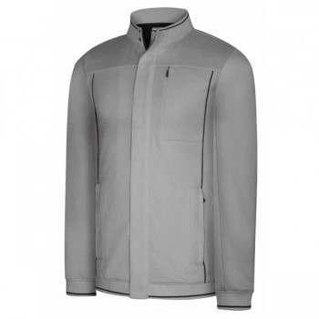 Adidas Mens Climaproof Wind Warm Lined Full-Zip Jacket