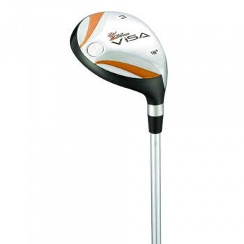 Palm Springs Visa Mens Golf Hybrid
