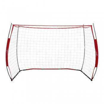 Woodworm Soccer 2.2m x 1.5m Quick Up Portable Football Goal