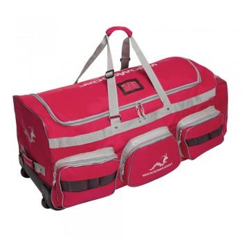 Woodworm Pro Series MKII Wheeled Cricket Bag