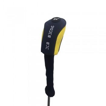 Young Gun Golf Junior Hybrid Rescue Wood Headcover