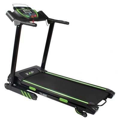 ZAAP TX-3000 Electric Treadmill Running Machine