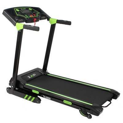 ZAAP TX-5000 Electric Treadmill Running Machine