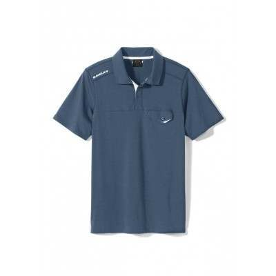 Oakley Ellis Short Sleeve Polo