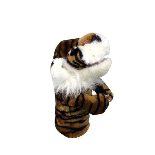 Confidence Golf Deluxe Headcover - Tiger
