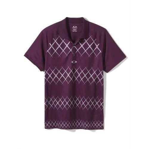Oakley Short Sleeve Harvest Polo