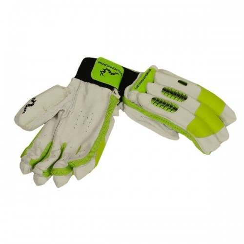 Woodworm Glowworm Buzz Batting Gloves
