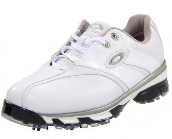 Oakley Superdrive Tour Golf Shoe - White - The Sports HQ 7d012b5d167