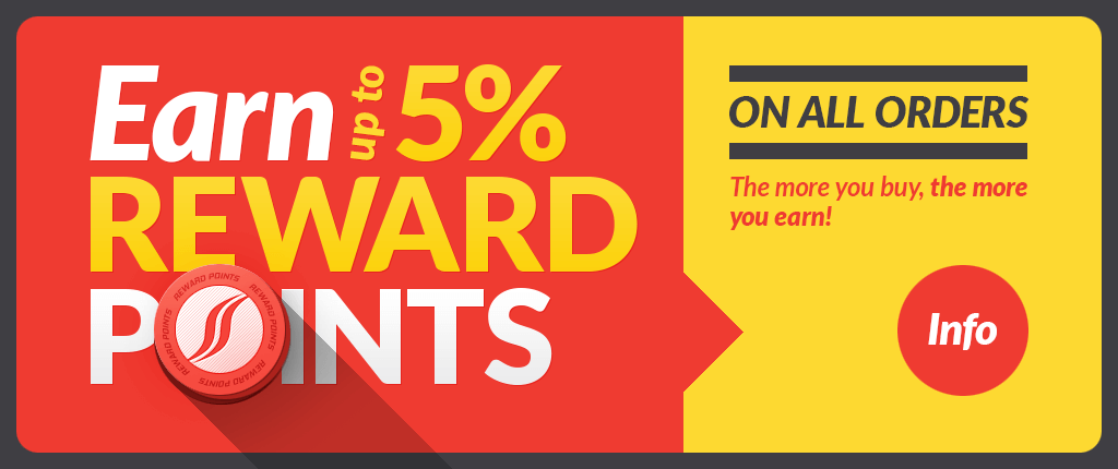 TheSportsHQ Reward Points